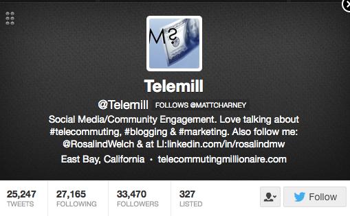 telemill