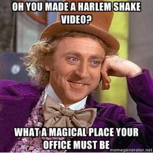wonka harlem shake