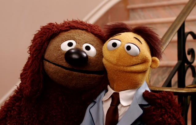 Walter_and_rowlf