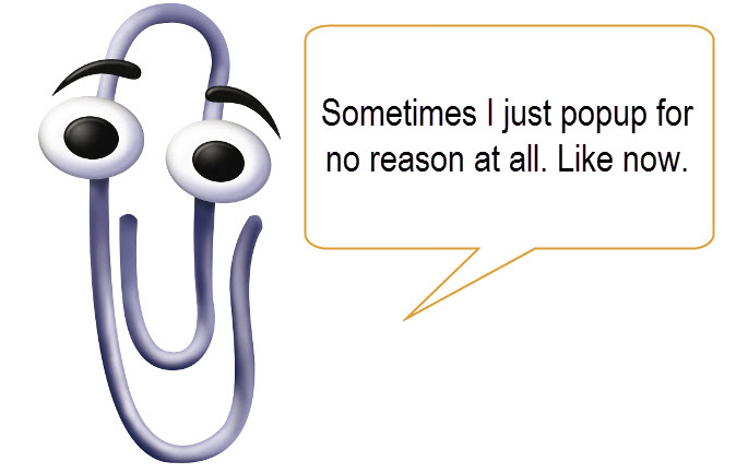 clippy-with-text